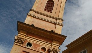 Basilique de Menton