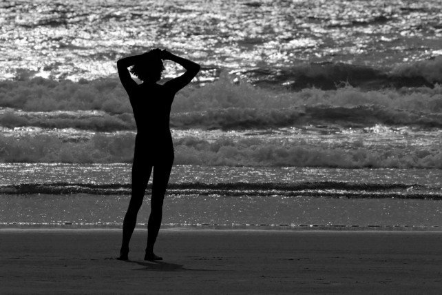 IMG_1325_DxO Silhouette vagues NB