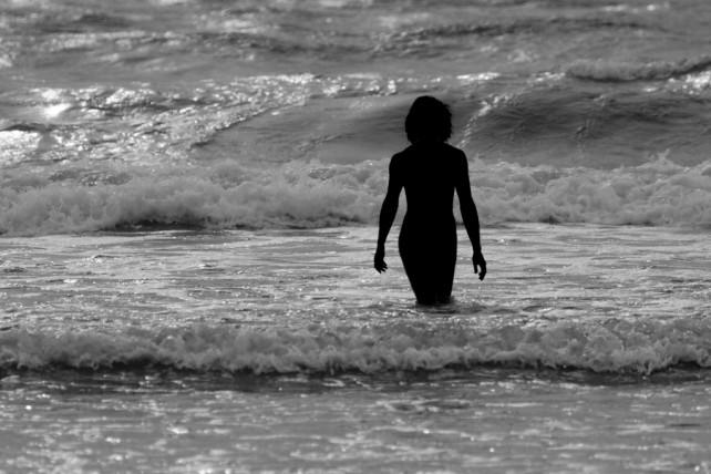 IMG_1338_DxO Silhouette vagues NB